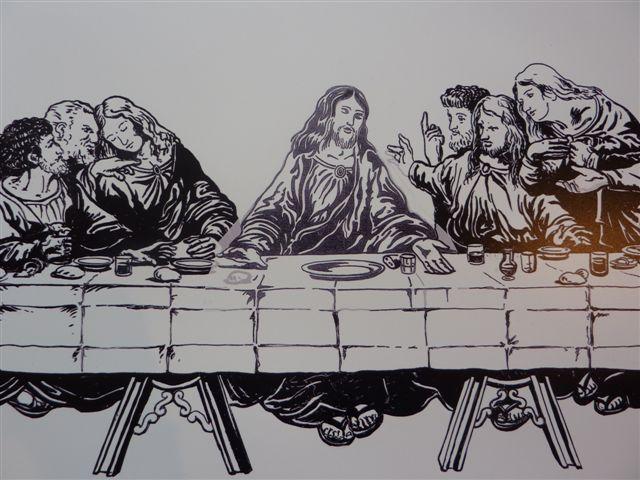 Weblog.Last Supper tekening.4-11.jpg