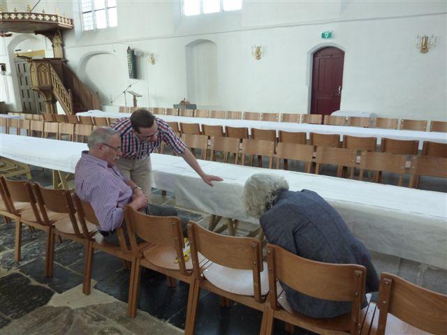 Weblog.kerk Vollenhove overhangen 4-11