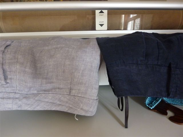 Weblog.linnen broek in mangel.6-11